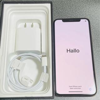 iPhone - iphone11pro 256G 本体 au