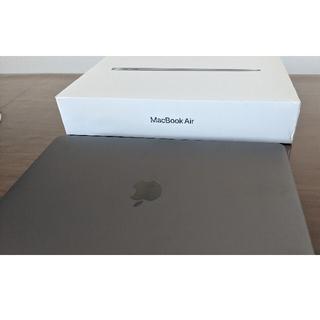 Mac (Apple) - MacBook Air 13.3インチ 16G 256GB 2020 MWTJ2