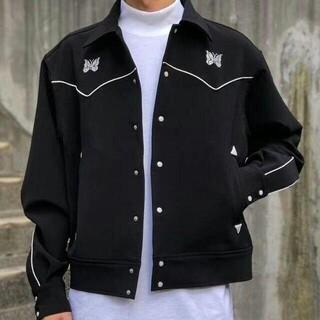 20SS NEEDLES ニードルス ウエスタン ジャケット Sサイズ