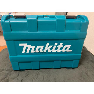 マキタ(Makita)のマキタ40vインパクト(工具/メンテナンス)