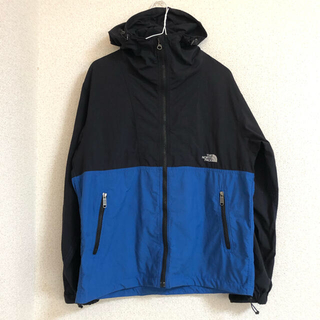 THE NORTH FACE - THE NORTH FACE ノースフェイス コンパクトジャケット S メンズ