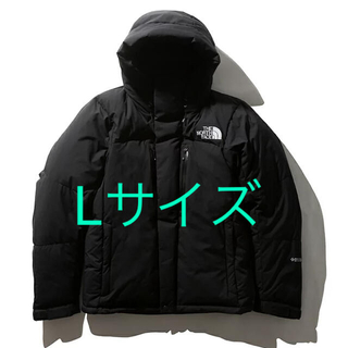 THE NORTH FACE - THE NORTH FACE バルトロライトジャケット  L ND91950 K