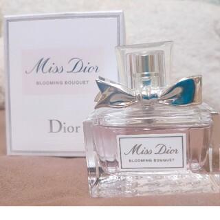 Christian Dior - Dior ♡ ミスディオール ブルーミングブーケ オードトワレ 30ml