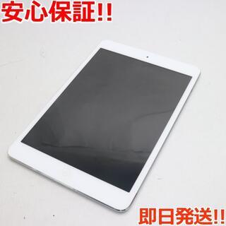 Apple - 超美品 iPad mini Wi-Fi16GB ホワイト