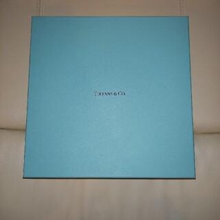 Tiffany & Co. - TIFFANY&CO.ブルーリボンプレート