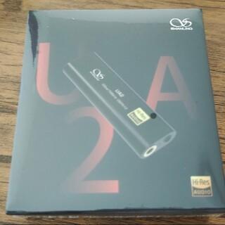 新品未使用 SHANLING UA2 USB DAC