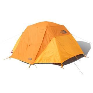 1091★ノースフェイス ストームブレイク2テント(キャンプ、登山、アウトドア)(テント/タープ)