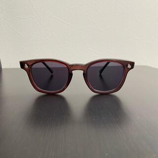 トムフォード(TOM FORD)のamerican optical 46-20 美品 AOセーフティ(サングラス/メガネ)