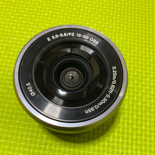 SONY - 美品 Sony EマウントFE 16-50mm OSS