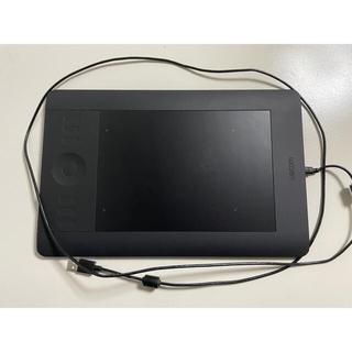 ワコム(Wacom)のwacom intuos5 PTH-450 (箱なし)(PC周辺機器)
