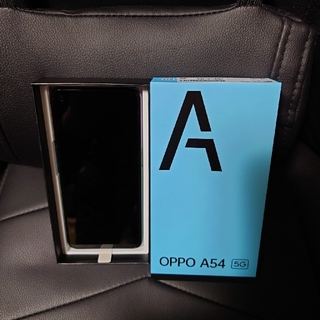 新品 OPPO A54 5G