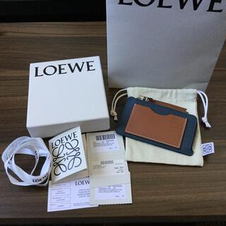 LOEWE - 極美品 LOEWE ロエベ フラグメントケース 財布 カードケース