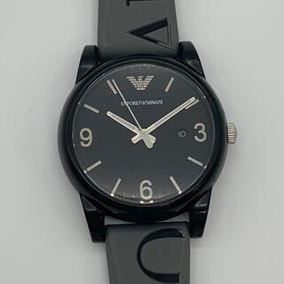 エンポリオアルマーニ(Emporio Armani)のエンポリオ アルマーニEmporio Armani AR1067クオーツ メンズ(腕時計(アナログ))