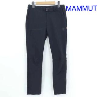 Mammut - MAMMUT マムート AEGILITY Slim Pants パンツ