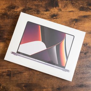 Mac (Apple) - 新品未開封「 Macbook Pro 14インチ Apple M1 Pro 」