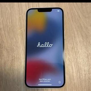 Apple - iPhone13 美品