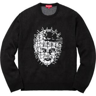 Supreme - 18SS supreme Hellraiser Sweater ヘルレイザー