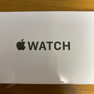 Apple Watch - 値下げ Apple Watch se 40mm gpsモデル