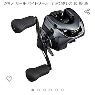 SHIMANO - シマノ!アンタレスDC MD  右巻き!!本日限定価格!!