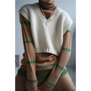 jonnlynx - 21aw jonnlynx tie dye high neck pullover