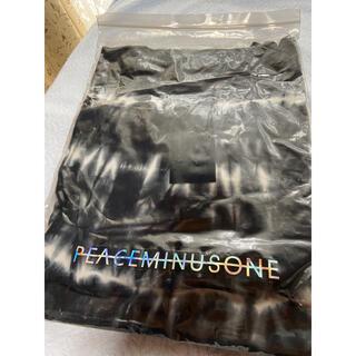 ピースマイナスワン(PEACEMINUSONE)のpeaceminusone(Tシャツ/カットソー(半袖/袖なし))