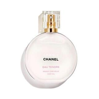 CHANEL - チャンス オー タンドゥル ヘア オイル