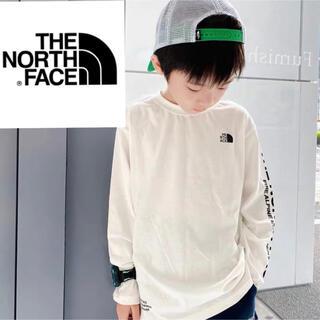 THE NORTH FACE - ザ ノースフェイス 子ども 140