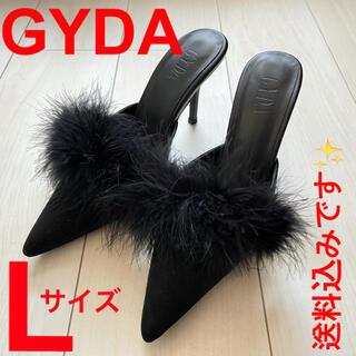 GYDA - GYDA ジェイダ パンプス ハイヒール