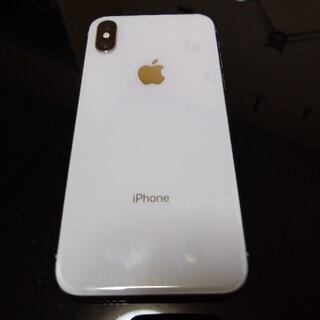 """iPhone - iPhoneX""""Cimフリー64G"""