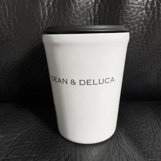 DEAN & DELUCA - DEAN &DELUCA ディーン&デルーカ ステンレスタンブラー 新品未使用