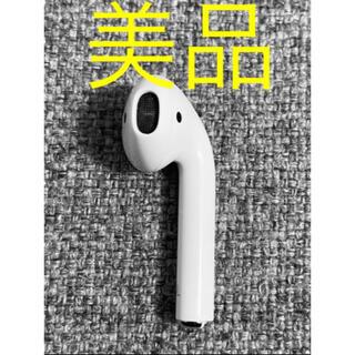 Apple - Apple AirPods 片耳 L 片方 左耳 美品