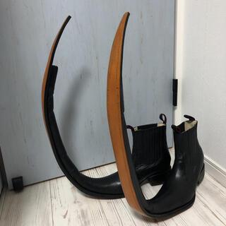 COMME des GARCONS HOMME PLUS - コムデギャルソン オムプリュス プーレーヌ 15ss 希少 ブーツ