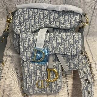 クリスチャンディオール(Christian Dior)の🌼未使用品🌼ディオール🌼トートバッグ🌼ショルダーバッグ 3点セット(その他)