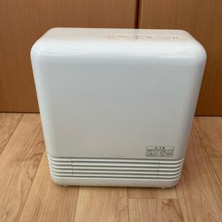 MUJI (無印良品) - 無印良品 MUJI コンパクトセラミックヒーター ECF-MJ12