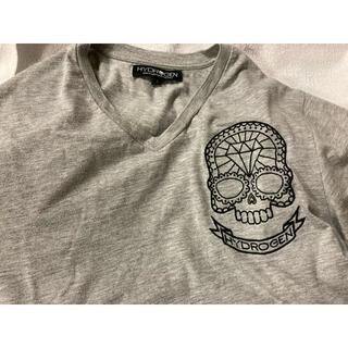 ハイドロゲン(HYDROGEN)のハイドロゲンテーシャツ(Tシャツ(半袖/袖なし))