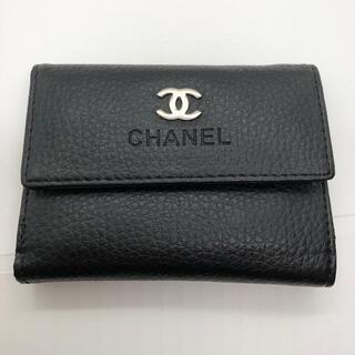 CHANEL - シャネル ミニ財布