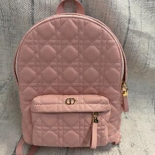 クリスチャンディオール(Christian Dior)の🌼未使用品🌼ディオール🌼トートバッグ🌼ショルダーバッグ バックパック(その他)