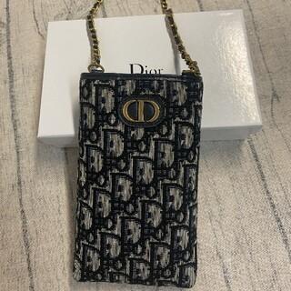 クリスチャンディオール(Christian Dior)の🌼未使用品🌼ディオール🌼トートバッグ🌼携帯バッグ(その他)