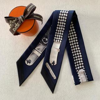 Hermes - ✨タグ付き新品✨激レア✨エルメス トレゾールドゥメドール ツイリー スカーフ