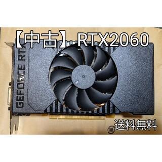 RTX2060 6GB Geforce 中古美品 動作確認済み グラボ