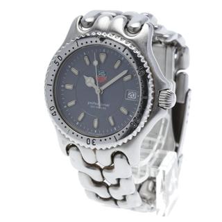 タグホイヤー(TAG Heuer)のタグホイヤー 腕時計 メンズ 美品(腕時計(アナログ))
