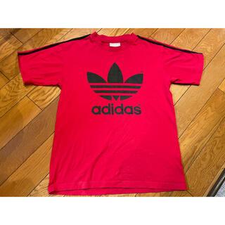 adidas - adidas アディダス☆ Tシャツ☆サイズL