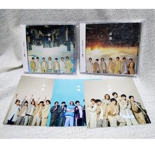ジャニーズWEST - ジャニーズWEST 証拠 CD