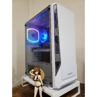 自作ゲーミングPC Core i7-2600 8GB GTX950 ガラス