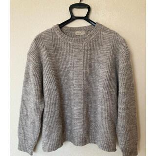 サマンサモスモス(SM2)のセーター(ニット/セーター)
