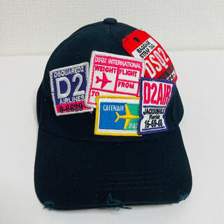 DSQUARED2 - Dsquared2 キャップ 帽子