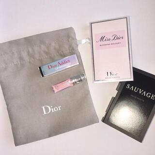 Dior - ディオール 香水 & ミニマキシマイザー