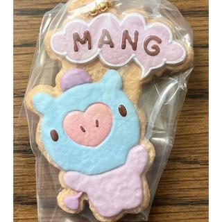 防弾少年団(BTS) - bt21 クッキーチャーム クッキーチャームコット MANG マン