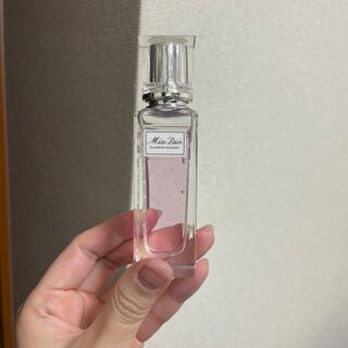 Dior - ミス ディオール ブルーミング ブーケ オードトワレ ローラーパール 20ml
