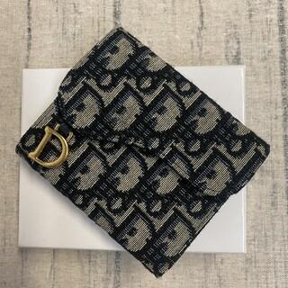 クリスチャンディオール(Christian Dior)の🌼未使用品🌼ディオール🌼コインケース🌼さいふ🌼 3つ折り財布(その他)